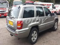 Jeep Grand Cherokee WJ